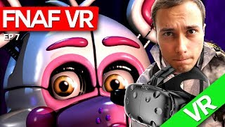 Max si Funtime Foxy ! (HTC VIVE) SPECIAL!