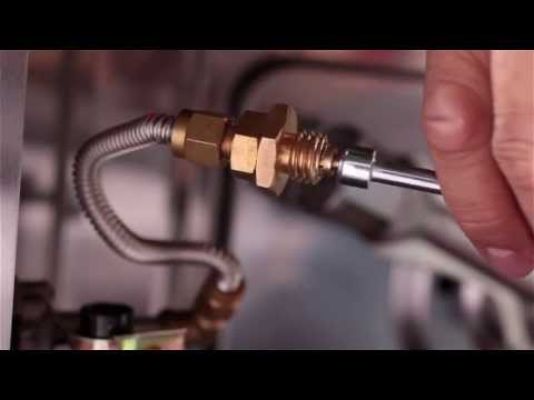 Natural Gas Conversion Youtube
