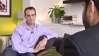 Interview with Historian Dr. Nick Barratt about John Hugh Smyth Piggot's House in London