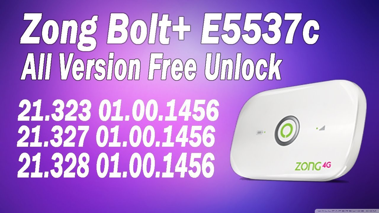 Huawei E5573Cs-322 01 Free Unlock , Zong 21 328 62 00 1456 Unlock Done by  Gsm Solutions