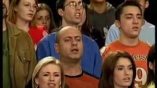 Romanian Anthem Romania Desteapta-te Romane