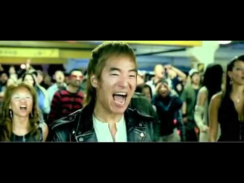 Fast Furious Tokyo Drift Trailer italiano