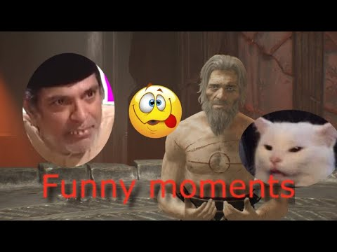 DEFEATING MARICOS IN HARDEST DIFFICULTY...FINALLY: STAR WARS FUNNY MOMENTS