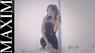 Video MAXIM Indonesia - Olahraga Paling Romantis Versi Andrea Dian download MP3, 3GP, MP4, WEBM, AVI, FLV Maret 2018