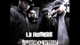 LA RUMEUR - Du Coeur à L Outrage [FULL ALBUM]