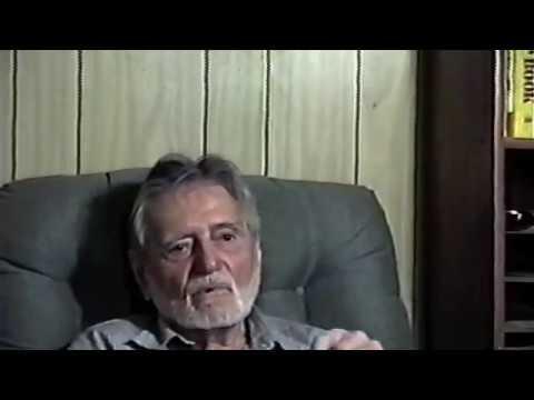 Interview with Edward J. Bartek, WWII veteran. CCSU Veterans History Project.