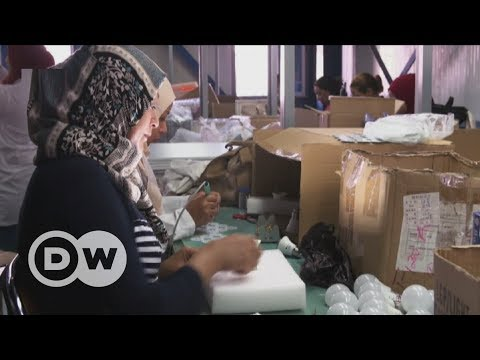 Tunisian brewery takes lead on energy efficiency | DW English
