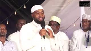 SEE MWIZI NI MWIZI!!JOHO ORENGO SLAM DP RUTO OVER FAKE GOLD SCAM!
