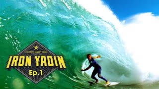 Yadin Nicol | IRON YADIN: Episode 1 - The Silver Lining