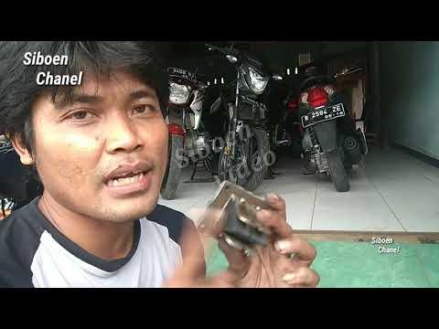 Rahasia Seting Membra Siboen # RX King Gas Jengat Super Kencang