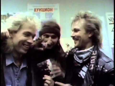 45cat - Scorpions - Rhythm Of Love / We Let It Rock (You Let It ...
