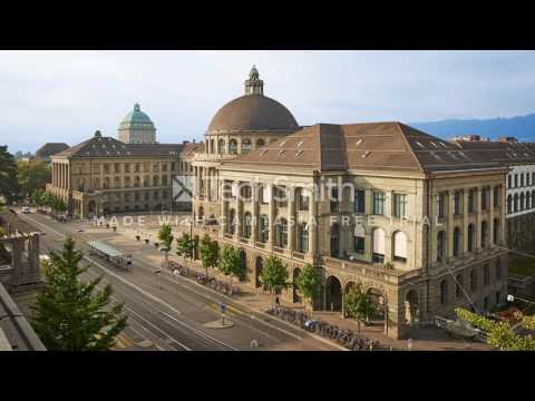 ETH Zurich – Swiss Federal Institute of Technology Zurich