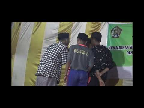 KOCAK!!! LOMBA PARODI SISWA BARU MAN 2 KOTA BIMA 2019/2020