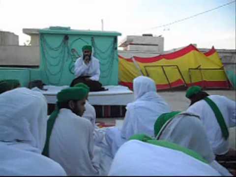 Mehfil e Madina Islamabad Part-2 (Tu He Malik e Behr o Bar Hay Ya Allahu Ya Allah)
