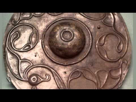 The Celtic tribes and ( Celtic music - Crann Na Beatha )