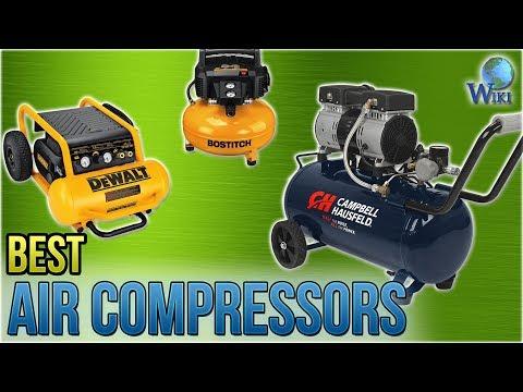 10-best-air-compressors-2018