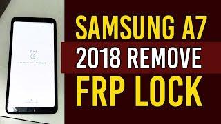 Samsung A710L Frp Bypass