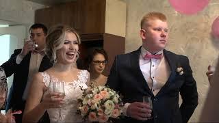 Свадьба Леши и Юли. Рыбинск. Часть2
