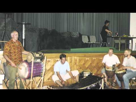SALAMA AFRIKA Titelsong