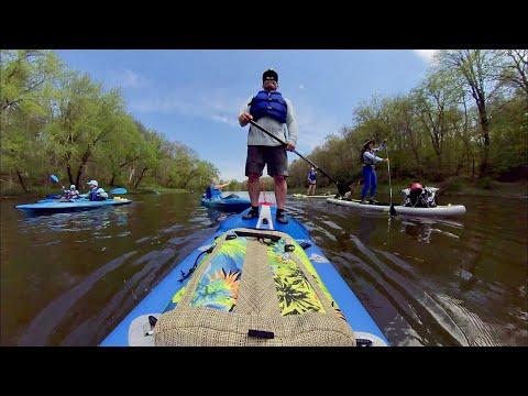 Delaware River Paddling Meetup 5/2/21