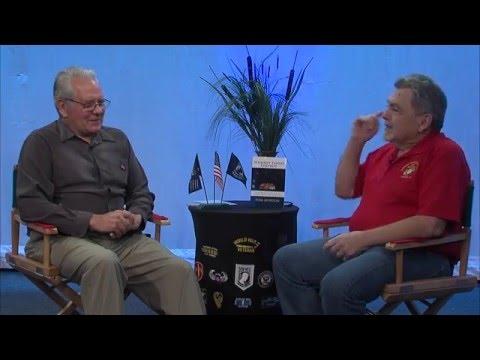 Valley Veterans Forum #16: 'Whiskey Tango Foxtrot' by Tom Morton