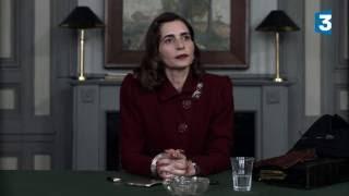France 3 / Un village français - saison 7 : Extrait, Jeannine face au comité d'épuration (ep 62)