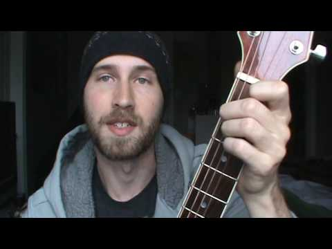 The open B chord on guitar (yes, it exists)