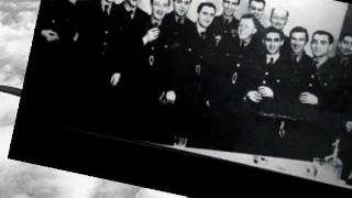 The Royal Air Force Dance Orchestra ♪ Boston Bounce ♪