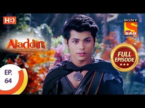 Aladdin  - Ep 64 - Full Episode - 13th November, 2018
