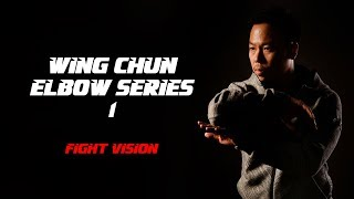 Wing Chun: Elbow Series- #1
