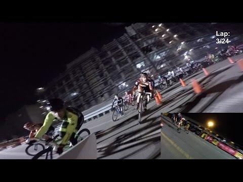 Red Hook Crit Brooklyn 8 (2015) - On Board With Safa