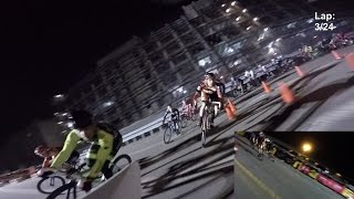 Red Hook Crit Brooklyn 2015 - On Board With Safa