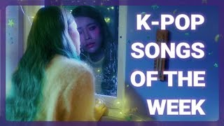 ALL TIME FAVOURITE SOLO ARTIST SONGS • K-POP SONGS OF THE WEEK! #38