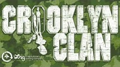 Download Crooklyn Clan - AV8 mp3 free and mp4
