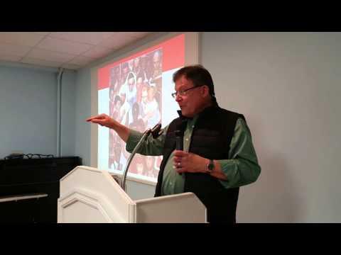 Stephen Post - Religious Tolerance - 10/03/2015 - MVSC