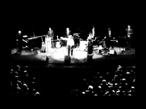 Dame Cleo Laine Barbican 16 November 2010 London Jazz Festival He was Beautiful / Cavatina (part)