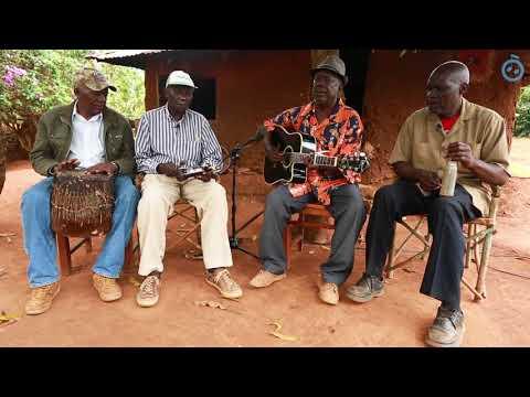 Fanuel Amimo - 'Mwana Yenyanga Nyina'