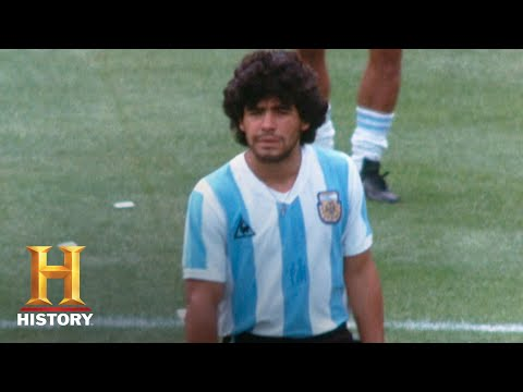 History of Soccer: The Icon | History