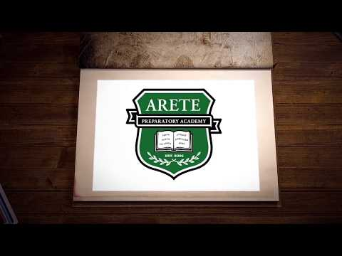 Please Give to Arete Preparatory Academy
