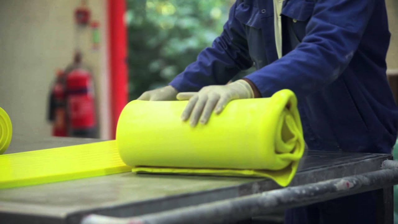 What is the Difference Between Silicone Rubber and EPDM? A