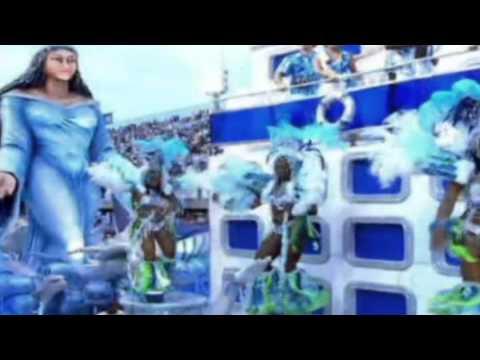 Beija-Flor, com Roberto Carlos, é a campeã do carnaval 2011 no Rio