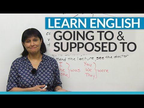 Learn English Grammar: