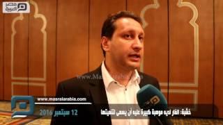 مصر العربية   خشبة الفار لديه موهبة كبيرة عليه أن يسعى لتنميتها