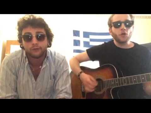 The Pub Song - J Ax - Cover GenerazioniParallele