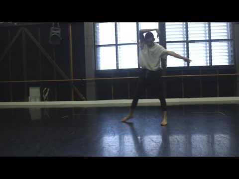 'The Art OF Movement' directed by Margaux Hemard - Sydney Film School
