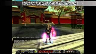 SilkroadR LVL 120