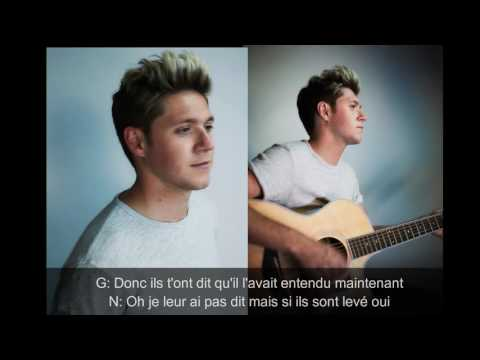 Interview Niall - Radio 1 Vostfr