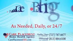 Care Placement Home Health Agency