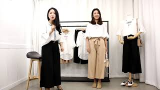 러블리 투피스세트 /여성의류 /옷싸게사는방법 /스타일 …