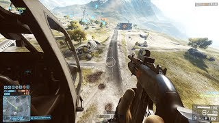 Battlefield 4 Multiplayer with 64 Subscribers Massive BF4 Wargames
